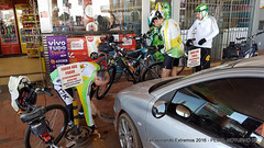 EE16-132 (mandapropndf) Tags: braslia df omega asfalto pirenpolis pedal pir noturno apoio extremos mymi cicloviagem extrapolando