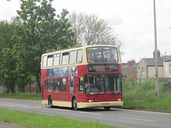 East Yorkshire 677 YY52LCU Rawling Way, Hull on 57 (1280x960) (dearingbuspix) Tags: 677 eastyorkshire eyms yy52lcu