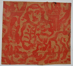 Figura. (Enrico Luigi Delponte) Tags: art arte kunst cork drawings disegni dessins sughero