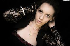 denise_DSC8606_1modfirma (manuele_pagani) Tags: portrait black beauty bigeyes extreme denise ritratto pizzo exp ciondolo
