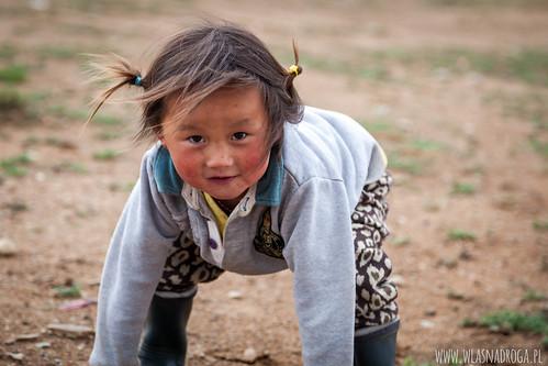 Mongolia. Lipiec 2015