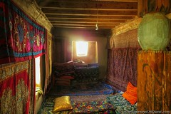 Central Asian home in the remote Yaghnob River Valley (Journeys On Quest) Tags: voyage trip travel vacation tourism beautiful fun amazing getaway tourist silkroad tajikistan traveling adventures vacations nofilter photooftheday travelphotography adventuretravel vacationtime travelpics sogdian yaghnob travelgram instapassport instatravel instalikes travelstoke traveldeeper