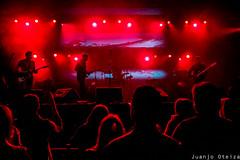 The Ocean Blue (oteiza86) Tags: kilkfest asuncion paraguay kaiser chiefs ocean blue rock music concert