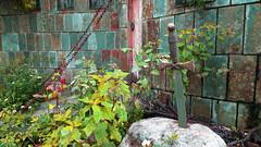 Seven (Natal Forcelli) Tags: brazil brasil steel medieval sabre sp sword pedra campinas espada bilbo reiarthur amricadosul sudeste medievais forcelli natalforcelli aespadaeapedra