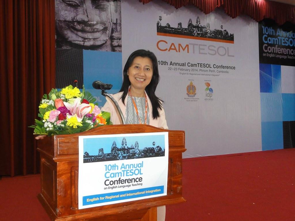 Yilin Sun - Cambodia