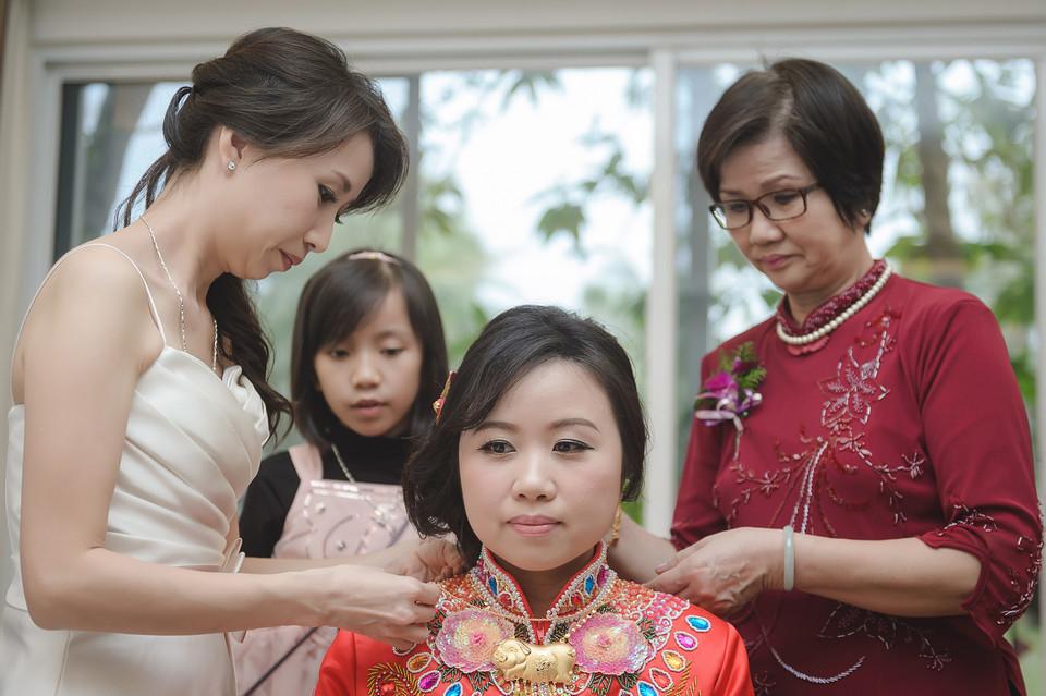 婚禮攝影-台南台南商務會館戶外婚禮-0026
