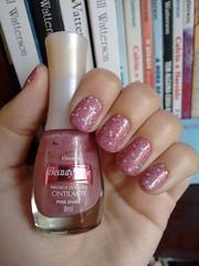 Pink shake - Beauty Color + Alegria - Dote (Mari Hotz) Tags: glitter rosa dote esmalte gliter beautycolor