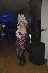 Chashama gala 2016, 4 Times Square, NYC (j-No) Tags: nyc party sculpture art beer ball painting square manhattan champagne sake vip dustin conde masquerade times gala nast freefood glamorous chashama freebooze 4timessquare jno yellin supportthearts titosvodka eventphotographer arteverywhere jamesnova viplifestyle jamesxnova