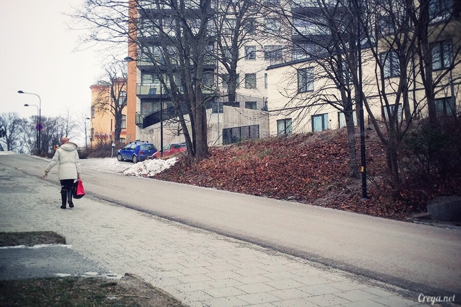 2016.06.23 ▐ 看我歐行腿 ▐ 謝謝沒有放棄的自己,讓我用跑步遇見斯德哥爾摩的城市森林秘境 02