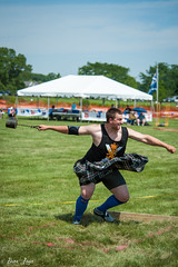 HG16-18 (Photography by Brian Lauer) Tags: illinois scottish games highland athletes heavy scots itasca lifting