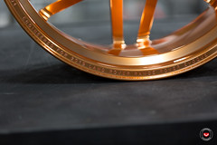 Vossen Forged- Precision Series VPS-315T - Copper Penny- 45529 -  Vossen Wheels 2016 - 1007 (VossenWheels) Tags: precision polished madeinusa vossen copperpenny madeinmiami forgedwheels vossenforged vossenvps vossenforgedwheels vossenforgedprecisionseries vps315t vossenwheels2016