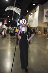 Denver Comic Con 2016 (Limit Breaker Media) Tags: people anime nerd photo colorado comic geek cosplay outdoor border denver cosplayer con animecosplay cosplaying denvercomiccon dcc2016