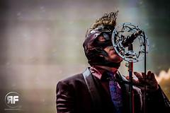 Puscifer (RobertoFinizio) Tags: music netherlands festival live stage gig landgraaf palco triphop maynardjameskeenan bandconcert timalexander pinkpopfestival puscifer megaland dannylohner robertofinizio sperimentalrock robifinizio pinkpop2016 indierockelectronic