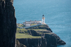 Neist Point Lighthouse (Ian_Boys) Tags: lighthouse skye point scotland fuji isleofskye fujifilm neist 2016 xt1 neistpoint 50140mm