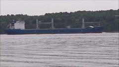 Hanse Gate (Jacques Trempe 2,330K hits - Merci-Thanks) Tags: canada river gate ship quebec stlawrence stlaurent hanse fleuve navire stefoy bulker vraquier