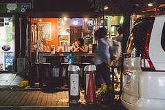 Akabane, Tokyo (Craft Beer Bar) (xperiane (Extremely busy)) Tags: japan bar night tokyo sony nightscenery akabane  nex5r