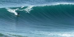 5379GLR (Rafael Gonzlez de Riancho (Lunada) / Rafa Rianch) Tags: sea mer portugal sports water mar surf waves surfing vague olas deportes ondas nazar onda barrell tubos