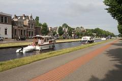 De Vaart in Assen (willemsknol) Tags: vaart assen boten ships willemsknol