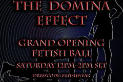 DE ~ Grand Opening (rogue.ashbourne) Tags: effect femdom domina the httpmapssecondlifecomsecondlifelost20inhibitions19917923
