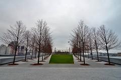Roosevelt Island, 12.27.15 (gigi_nyc) Tags: nyc newyorkcity winter eastriver rooseveltisland fourfreedomspark