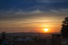 IMG_M7361 (Max Hendel) Tags: sky sun sol cu prdosol finaldatarde bymaxhendel inbauruspbrazil maxhendelphotography sunsetinbauruspbrazil