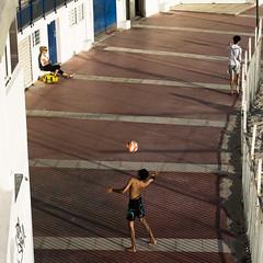 Marseille (monsieur ours) Tags: marseille france street rue couleur color corniche