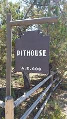 Pithouses