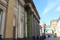 Green Column, Glasgow