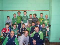 Under 6 Team 2009