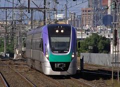 V'Locity South Kensington (Driver Rod) Tags: train diesel south melbourne victoria railcar kensington vline