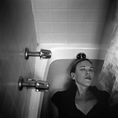 April-Lea_034 (patofoto) Tags: blackandwhite bw woman 6x6 film square kodak trix hasselblad squareformat diafine artisticnude femenine hasselblad203fe