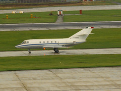 I-SNAG (Ken Meegan) Tags: london heathrow 240 londonheathrow snam falcon20 isnag 2791981 dassaultfalcon20e5