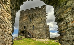 Dolwyddelan Castle Under The Arches ... Snowdonia (TopSausageLobber) Tags: city autumn trees winter sunset sea summer portrait england sky usa house mountain lake seascape colour ford love beach dogs water birds sex ferry wales architecture liverpool canon buildings woodland river nude landscape boats photography dawn evening shark seaside spring sand nikon rocks goldfinch ships bangor cotswolds gloucestershire lancashire valley yorkies yorkshireterrier tern oxfordshire raf birdsofprey boatyard cottages redkite dolwyddelancastle sandwichtern bibury anglesey breeds holyhead arctictern albertdocks bangorpier baehawk fford blacktailedstilt dyffrynburialchamber