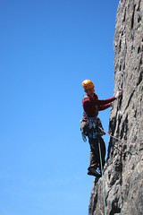 East Buttress of El Cap. (travelswithmyt4) Tags: el east climbing cap yosemite buttress capitan