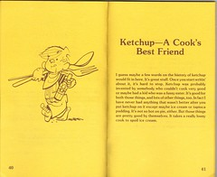 Dennis the Menace Cookbook 6 (unclesporkums1) Tags: boy silly cooking cookbook kid funny comedy humorous child humor humour retro 70s mischievous 1970s mischief dennisthemenace troublemaker hankketcham