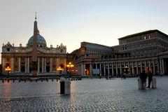Vatican City (L. Felipe Castro) Tags: city italy vatican st europa europe italia photographer vaticano pedro peter são fotografo luizfelipecastro luizfelipedasilvadecastro