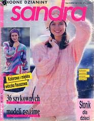 Sandravar_03 (Homair) Tags: sweater sandra fuzzy fluffy mohair