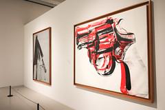 Andy Warhol - 15 Minutes Eternal (Shanghai) (7) (evan.chakroff) Tags: china art shanghai exhibit andywarhol warhol evanchakroff chakroff 15minuteseternal powerstationofart