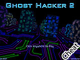 鬼駭客塔防:修改版(Ghost Hacker 2 Cheat)