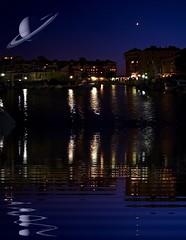 Buenas vistas!!! (agutierrezs) Tags: españa valencia digital noche negro velas doublyniceshot doubleniceshot uploaded:by=flickrmobile flickriosapp:filter=nofilter
