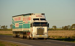 Sali and Sons (quarterdeck888) Tags: nikon flickr tipper transport frosty lorry trucks express kenworth tractortrailer semitrailer bigrig movingpictures haulage sali quarterdeck heavyvehicles roadtransport bdouble k104 tautliner newellhwy truckies highwaytrucks australiantrucks d5200 expressfreight australianroadtransport roadfreight jerilderietruckphotos jerilderietrucks outbacktrucks saliandsons