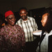 Chief Stephen Osita Osadebe (RIP) from Nigeria Hosted by  Equator Club Philadelphia Fouzia from Somalia 1997 149