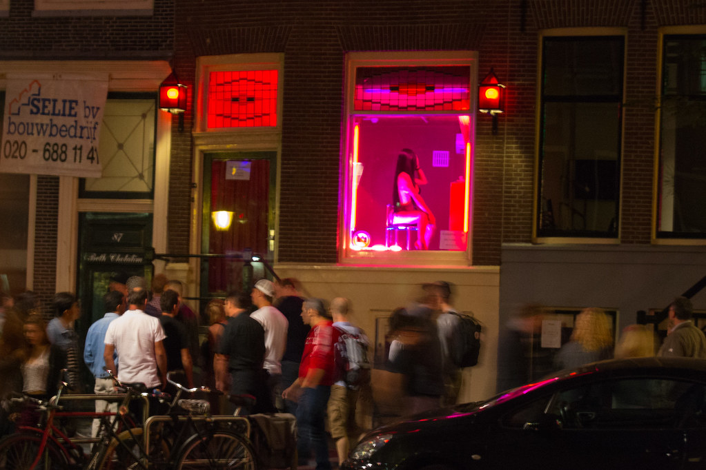 The Worlds Best Photos Of Amsterdam And Prostitute -6867