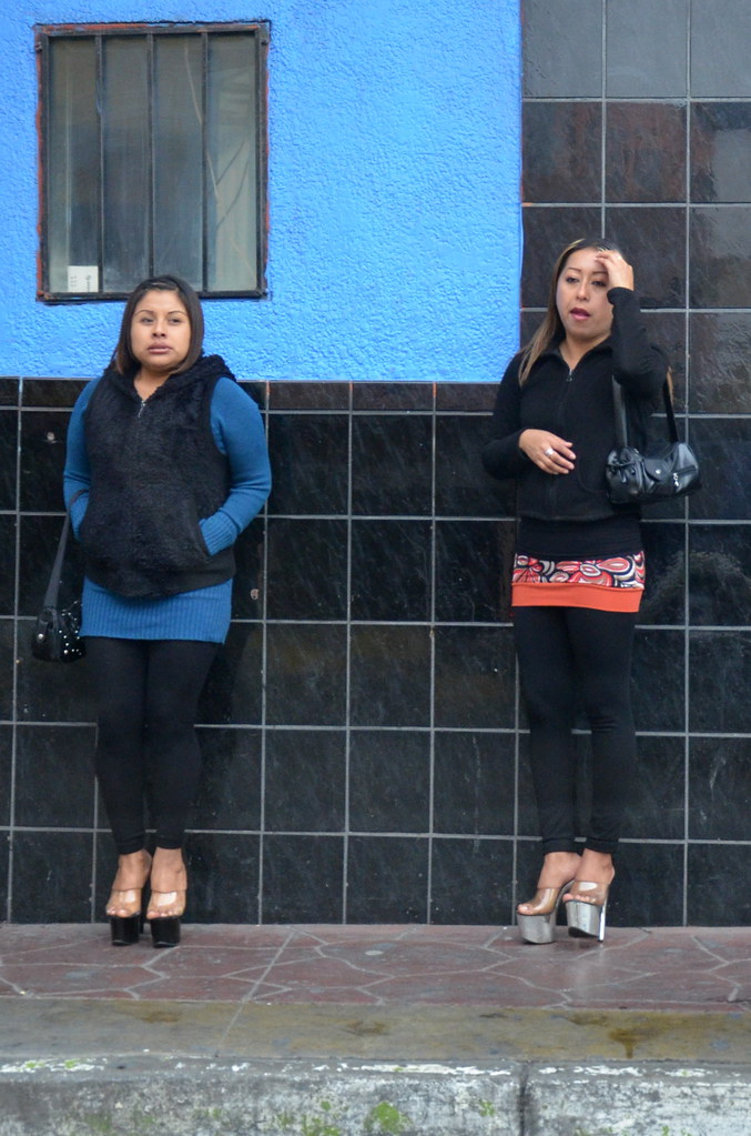 tijuana ladies