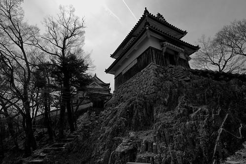 Château de Bitchu-Matsuyama