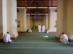 Masjid Bir Ali (portable_soul) Tags: muslim islam pray praying mosque allah moslem shalat musholla baitullah