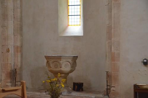 Petersberg (Saxe-Anhalt), Stiftskirche St. Petrus - 41