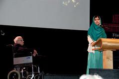 2013 Anna Politkovskaya Award (RAW in WAR) Tags: old anna year award nicholas human rights sir 104 winton defender malala politkovskaya yousafzai