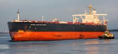 'BUNGA KASTURI EMPAT' (Proscriptor McGovern) Tags: off just shipping mersey tranmere vlcc shesabiggirl