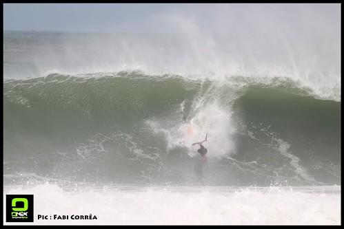 Puerto Escondido - Agosto 2013 - Foto: Fabi Correa